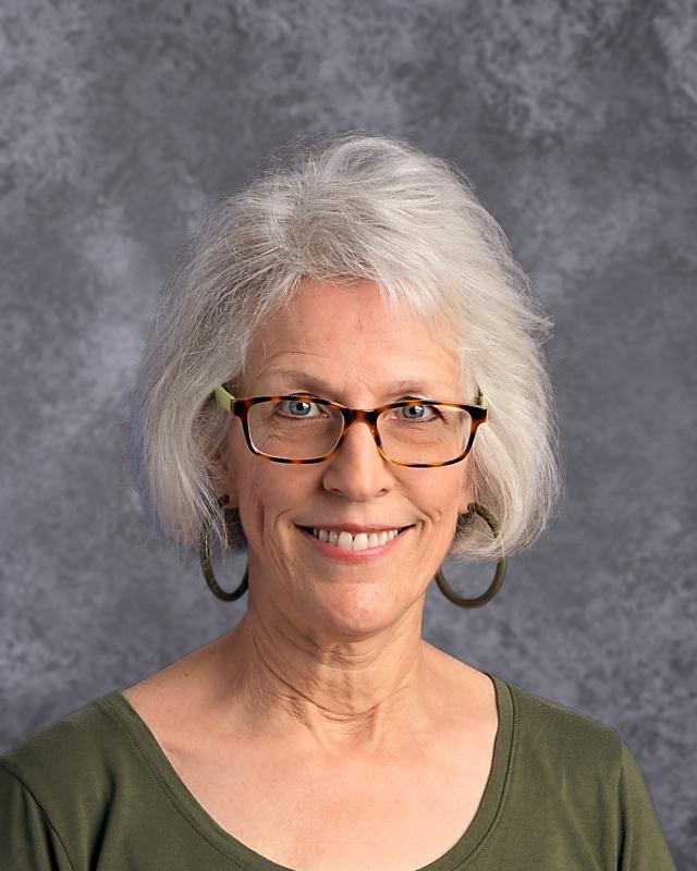 Carol McCoy