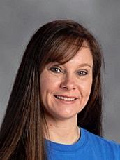 Pam Reddish