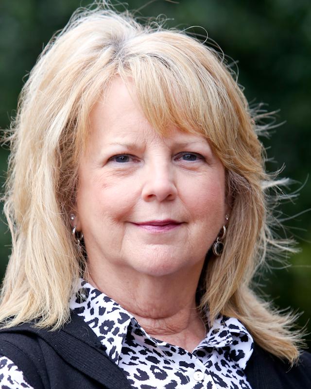 Liz Vickery