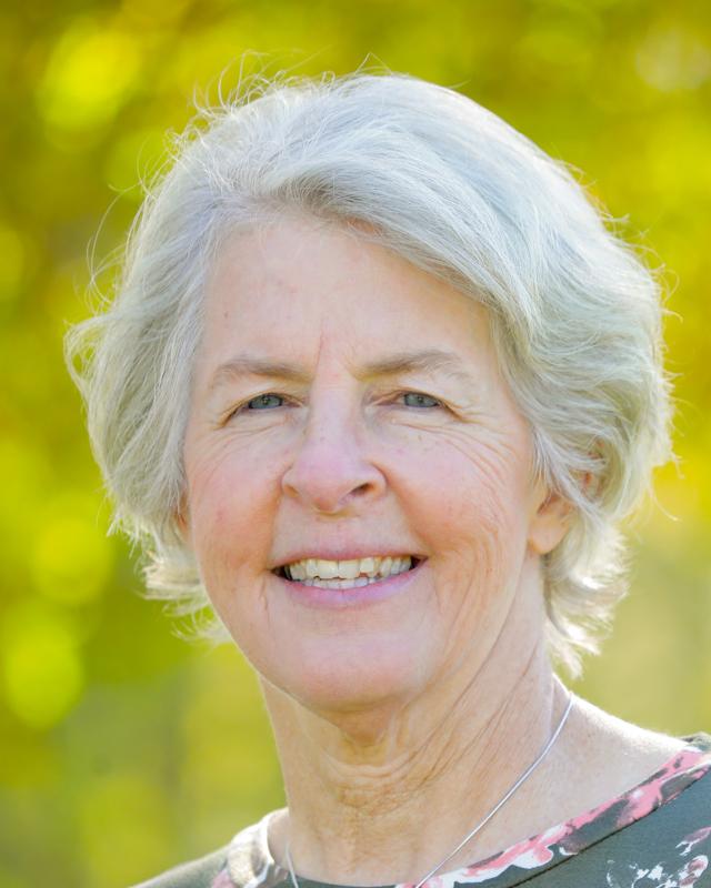 Linda Hastings