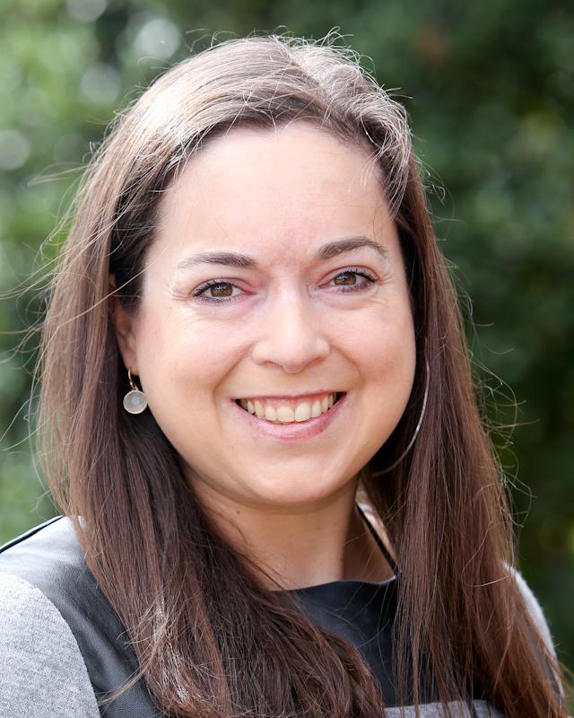 Lauren Schaaf