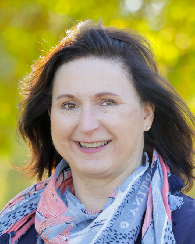 Moira Jacobs