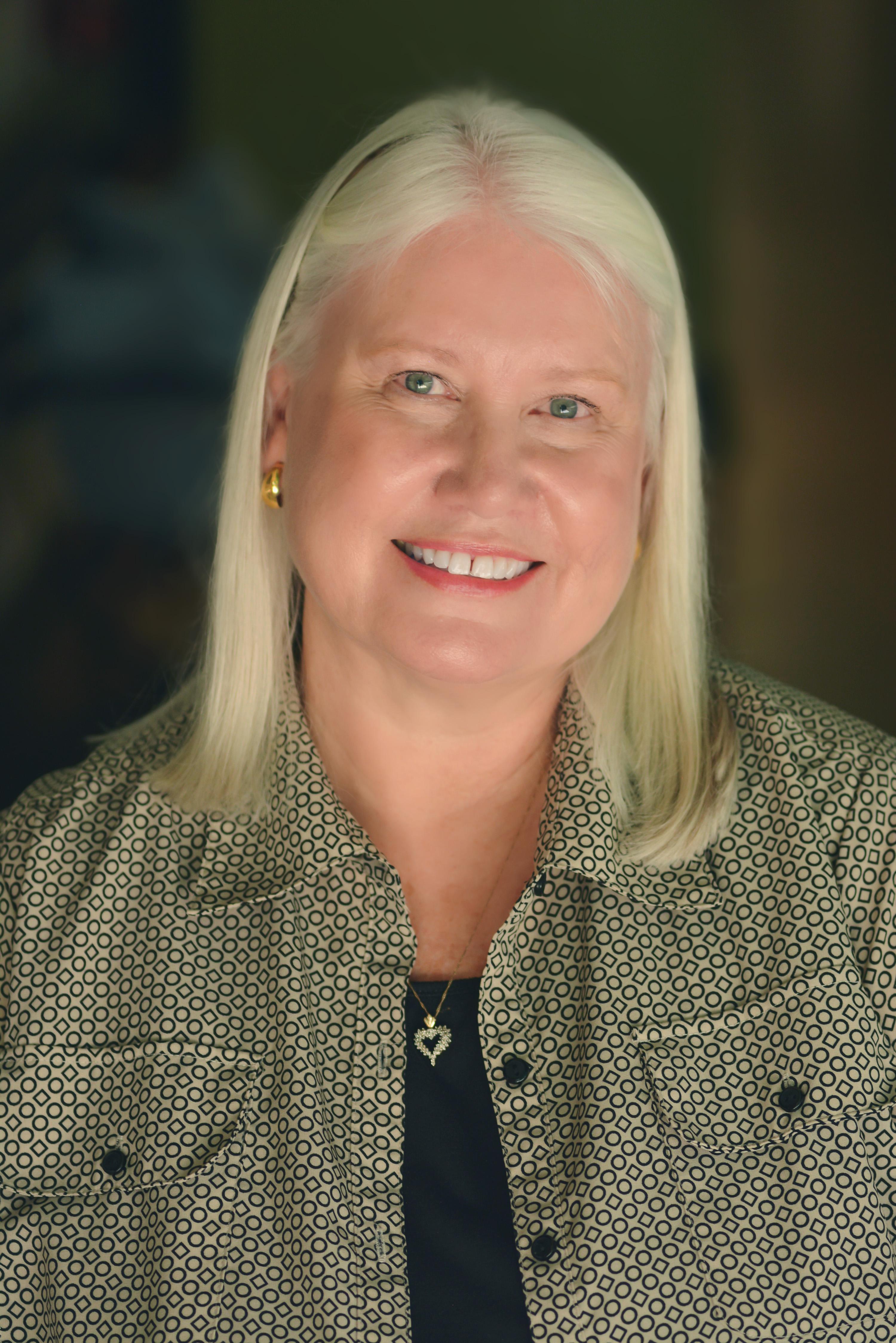 Sue Guest
