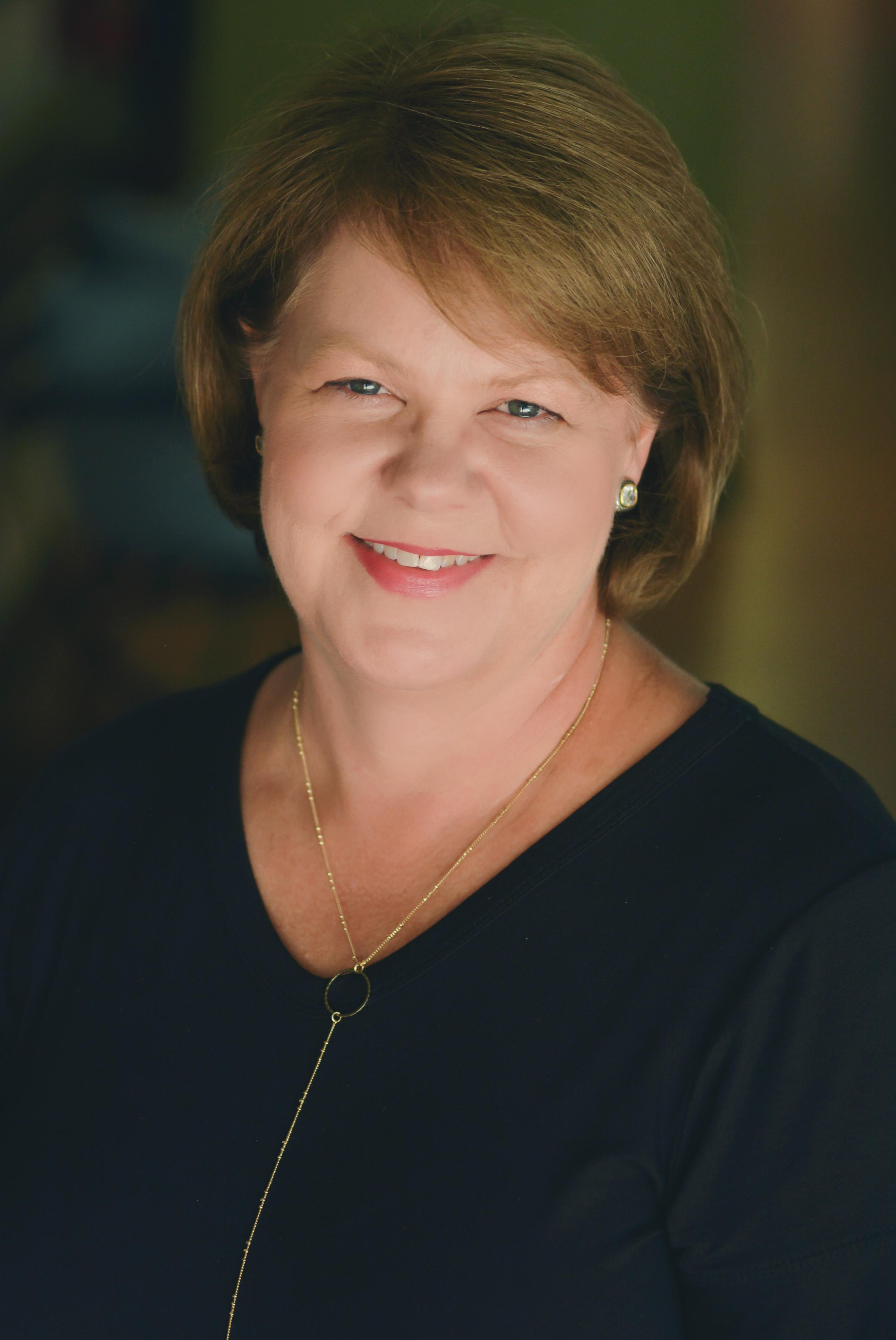 Mary Jo Shannon