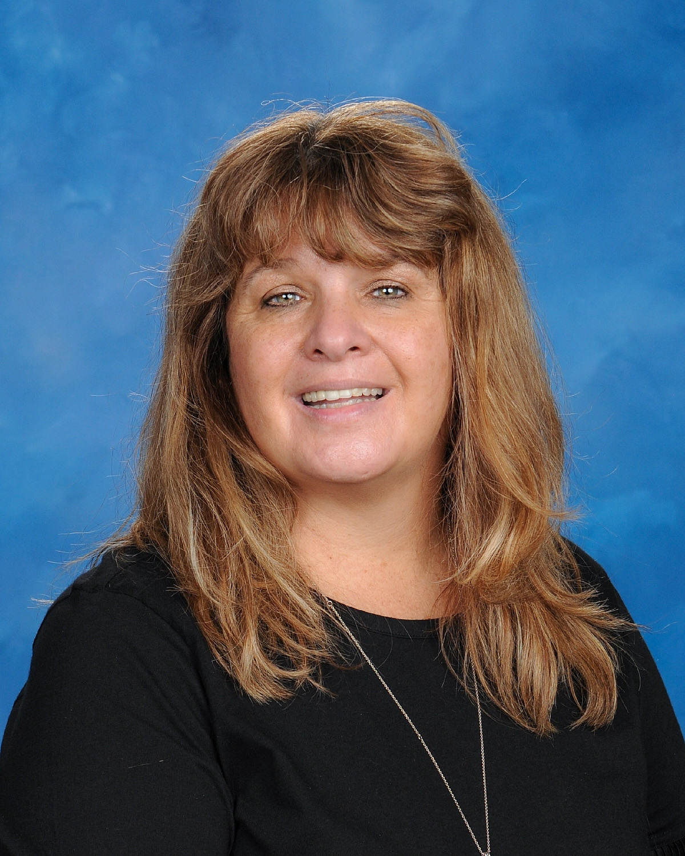 Mrs. Don
