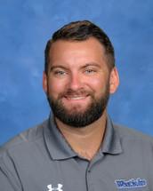 Coach Daniel
