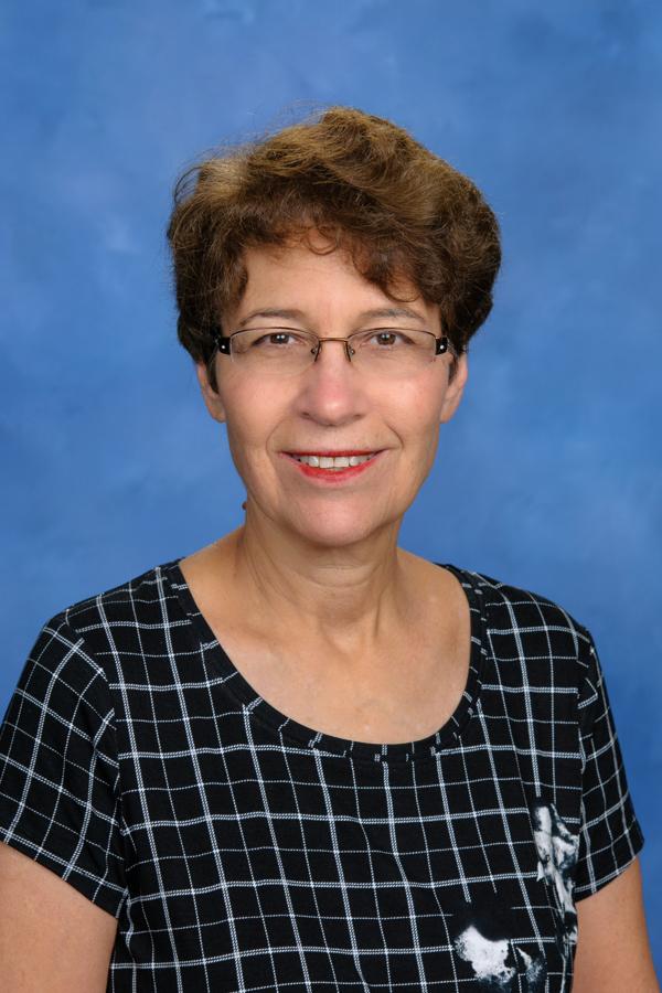 Mrs. Gleason