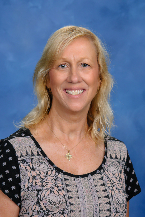 Ms. Hoffman