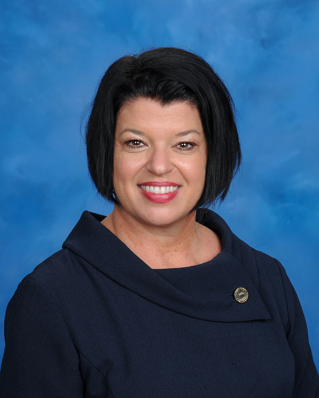 Ms. Steinorth