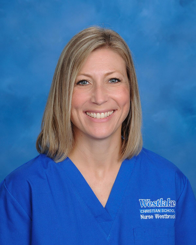 Nurse Westbrook