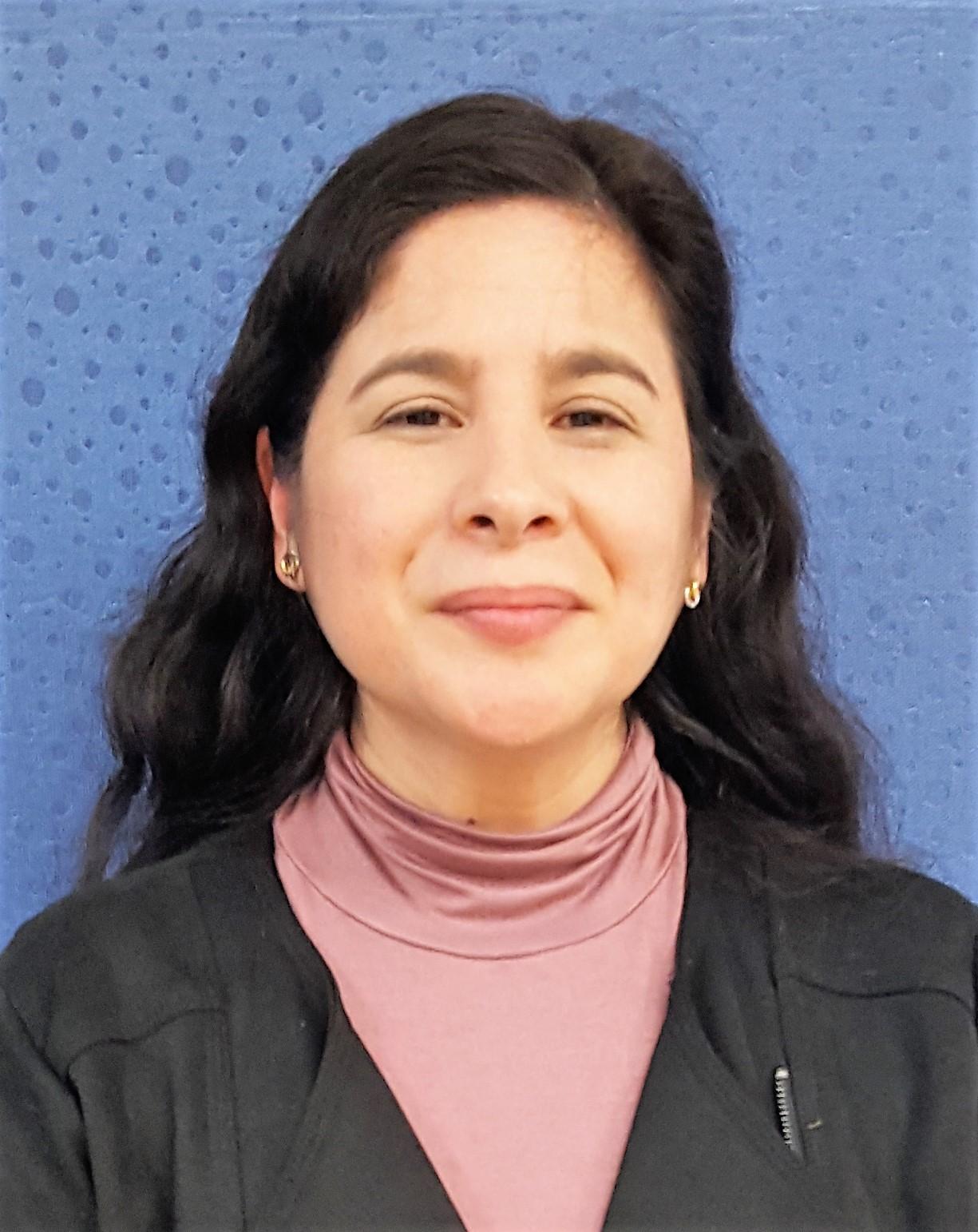 Carmen Argo