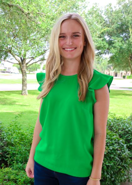Natalie Peters