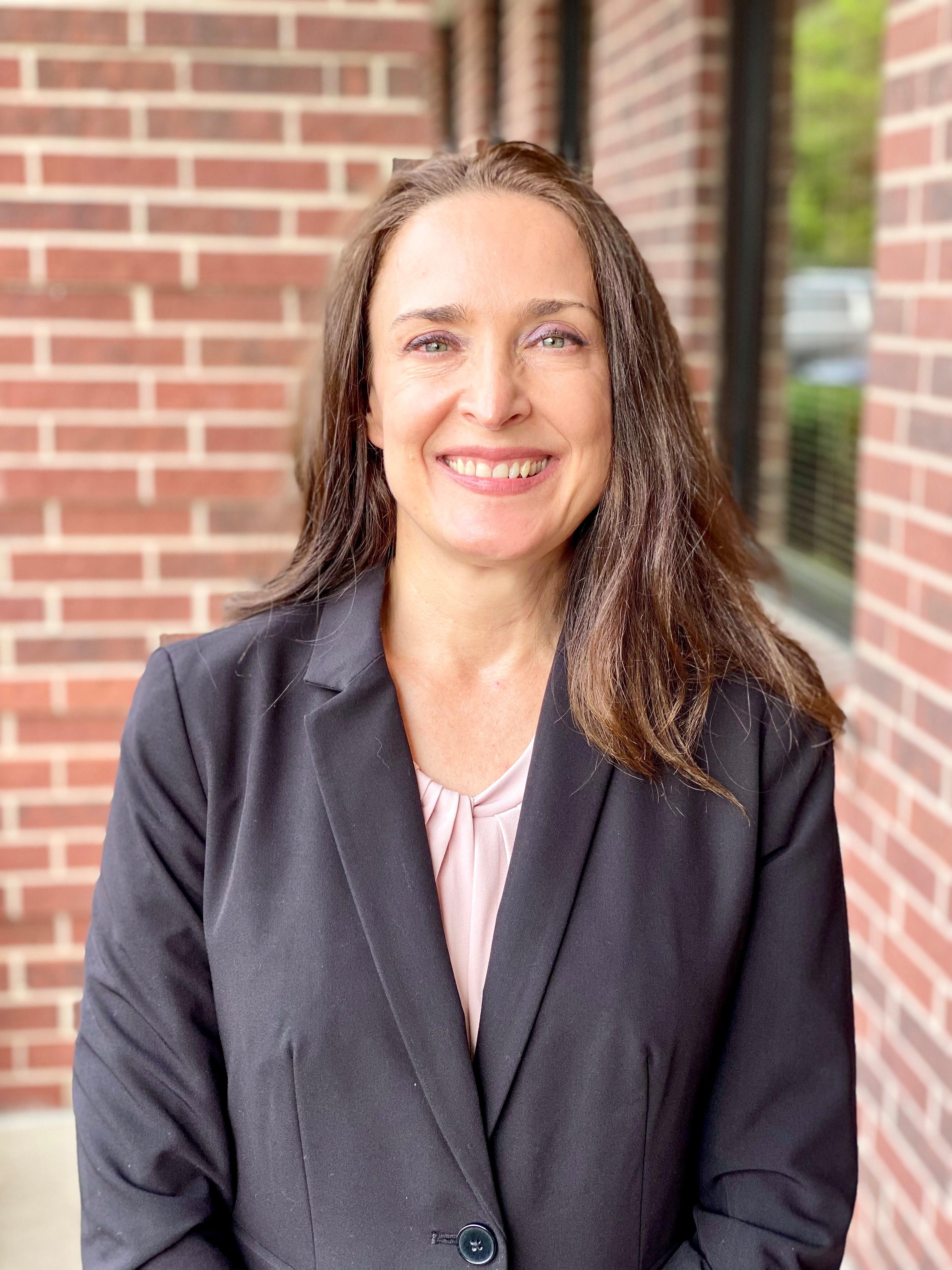 Laura Casper-Teague