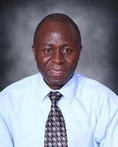 Robert Sabwami