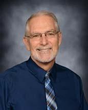 Greg Scheck