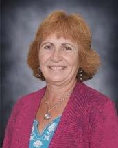 Karen Isaacson