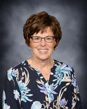 Jill McClain