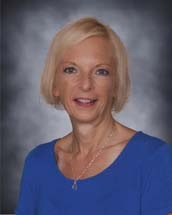 Elaine Wharton